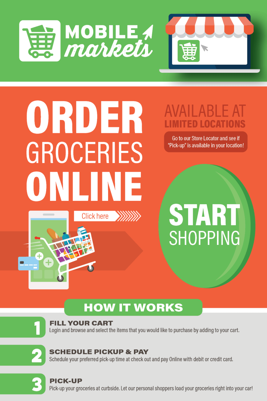 Click to start shopping